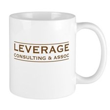 Leverage Consulting Small Mug