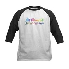 Personalized Train Tee