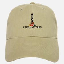 Cape Hatteras NC - Lighthouse Design Cap