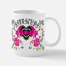 Barracuda Heart Mug