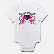 Barracuda Heart Infant Bodysuit