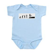 MBike Evolution Infant Bodysuit