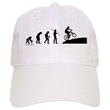 MBike Evolution Baseball Cap