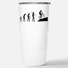 MBike Evolution Stainless Steel Travel Mug