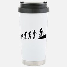 MBike Evolution Travel Mug
