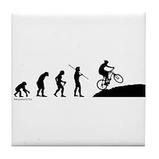 MBike Evolution Tile Coaster