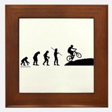 MBike Evolution Framed Tile