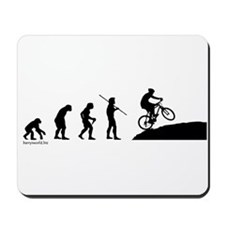 MBike Evolution Mousepad