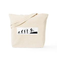 MBike Evolution Tote Bag