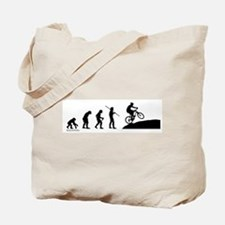 MBike Evolution Tote Bag