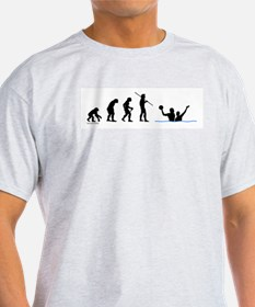 Water Polo Evolution T-Shirt