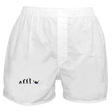 Water Polo Evolution Boxer Shorts