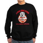 Lions Drag Strip Sweatshirt (dark)