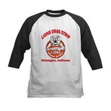 Lions Drag Strip Tee