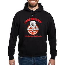Lions Drag Strip Hoodie