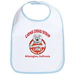 Lions Drag Strip Bib