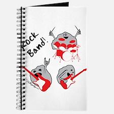 Rock Band Rocks! Journal
