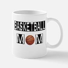 Cute Basketball mom Mug