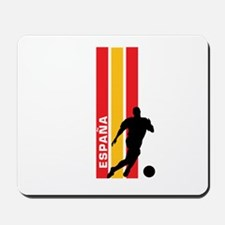 ESPANA FUTBOL 3 Mousepad