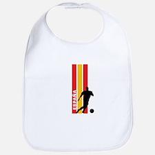 ESPANA FUTBOL 3 Bib