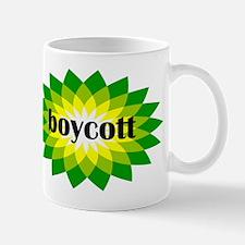 Boycott BP Gulf Oil Spill T-shirts and Stickers Mu