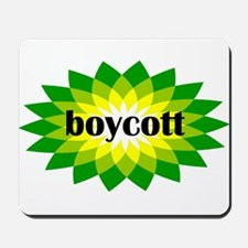 Boycott BP Gulf Oil Spill T-shirts and Stickers Mo