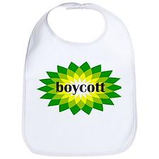 Boycott BP Gulf Oil Spill T-shirts and Stickers Bi