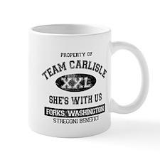 Team Carlisle Mug