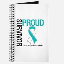 CervicalCancer ProudSurvivor Journal