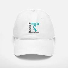 CervicalCancer ProudSurvivor Hat