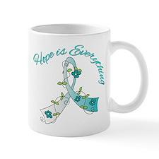 HopeisEverything Cervical Mug