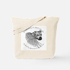 In Memory....Tote Bag