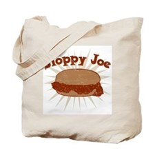 Sloppy Joe Tote Bag