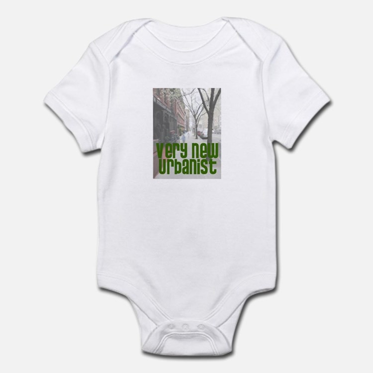 Very New Urbanist T-Shirt / Onesie