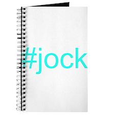"""#jock"" Journal"