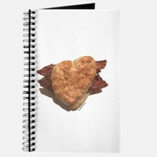Bacon Biscuit Journal