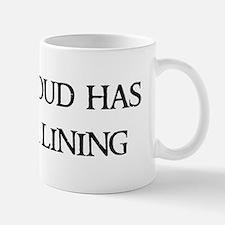 Every cloud has Mug