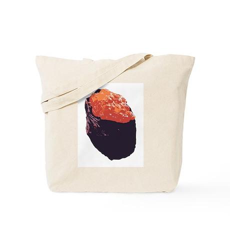 Ikura Ngiri Tote Bag