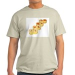 Egg Wrapped Maki Ash Grey T-Shirt