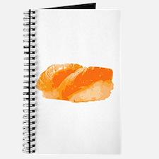 Salmon Ngiri Journal