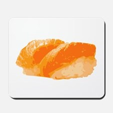 Salmon Ngiri Mousepad