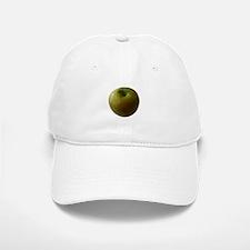Green Apple Baseball Baseball Cap