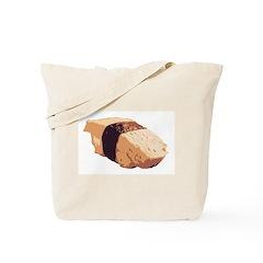Tamago Ngiri Tote Bag