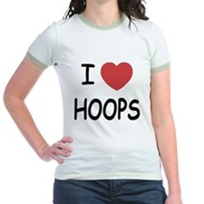 love hoops T