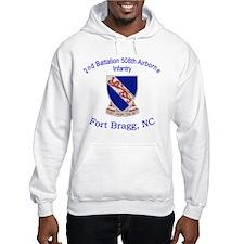 2nd Bn 508th ABN Jumper Hoody