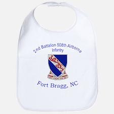 2nd Bn 508th ABN Bib