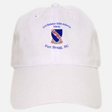 2nd Bn 508th ABN Baseball Baseball Cap