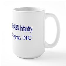2nd Bn 508th ABN Mug