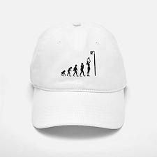 Netball Baseball Baseball Cap