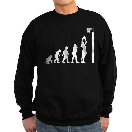 Netball Sweatshirt (dark)